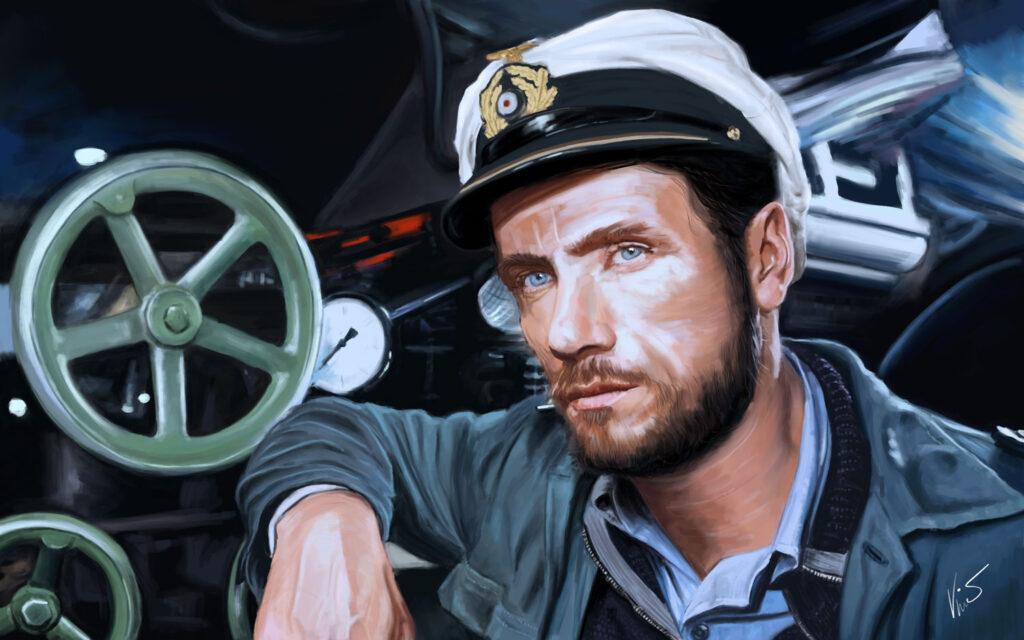 Jürgen Prochnow Das Boot